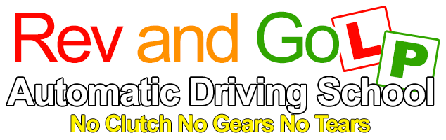 Rev and Go Automatic Driving School